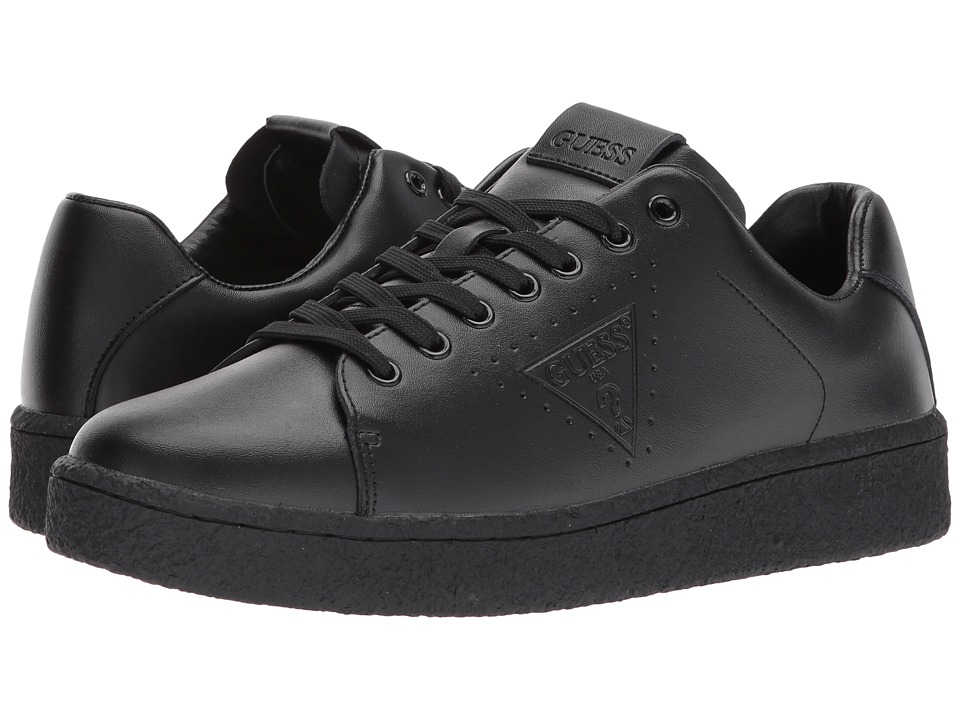 GUESS Athos (Black) Men