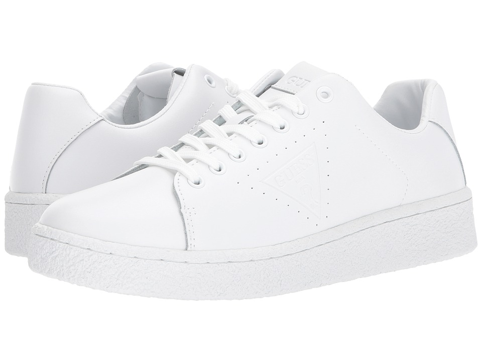 GUESS Athos (White) Men
