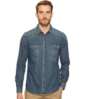 AG Adriano Goldschmied - Ethan Long Sleeve Denim Shirt
