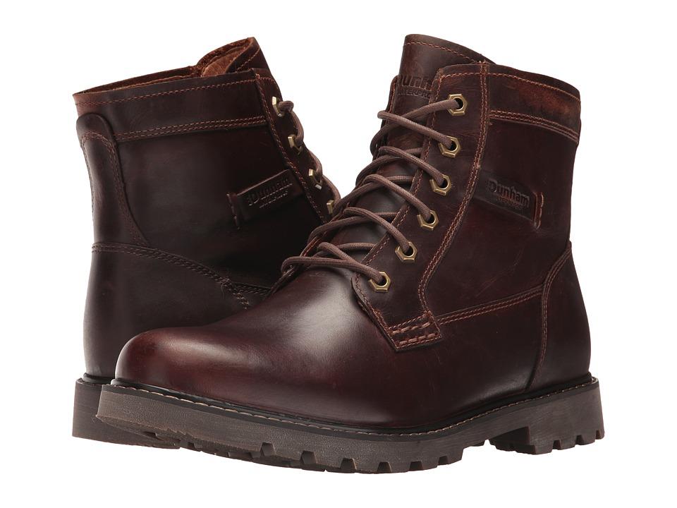 Men S Dunham Boots