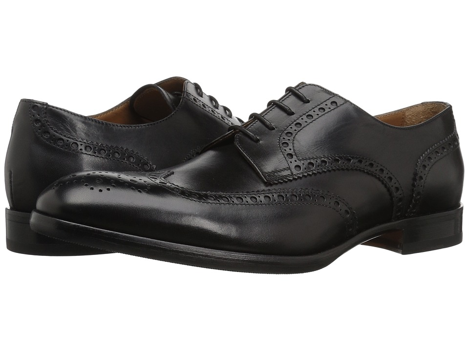 Bruno Magli - Parma (Black) Mens Shoes