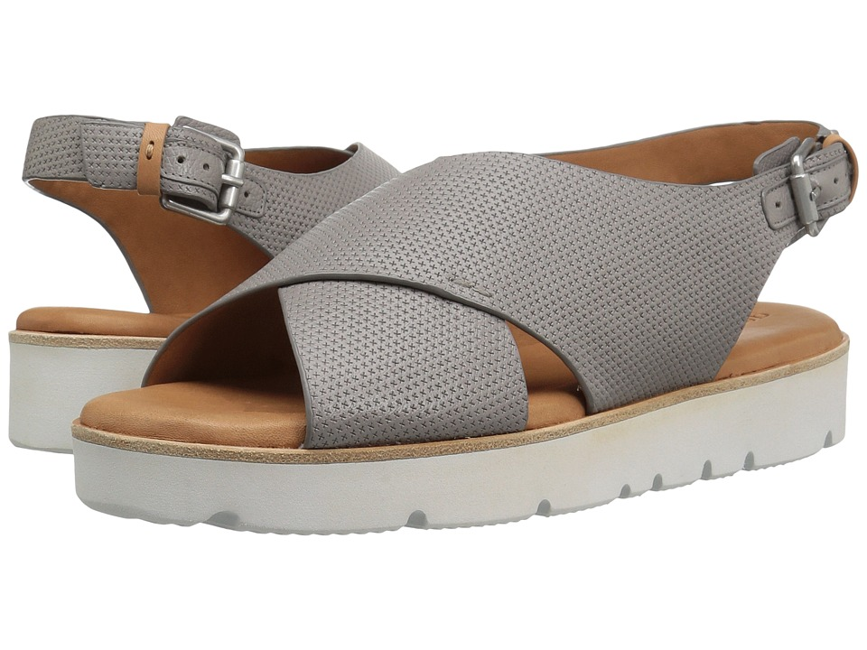 Gentle Souls Kiki (Grey) Women