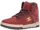 DC Spartan High WR Boot