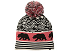 Billabong Run Wild Beanie (Little Kids/Big Kids)