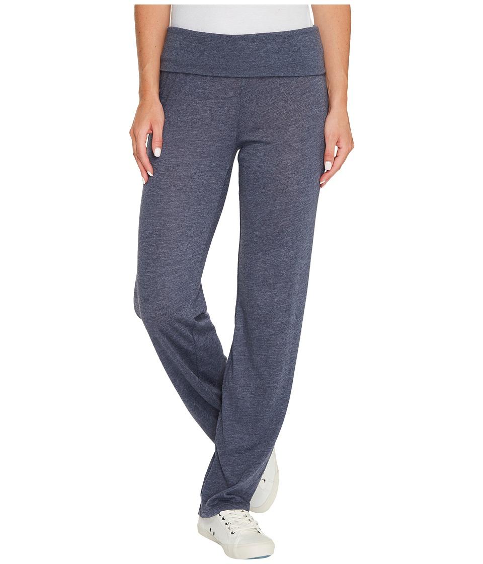 Alternative - Eco Fold-Over Pants