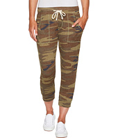 Alternative - Eco Cropped Jogger