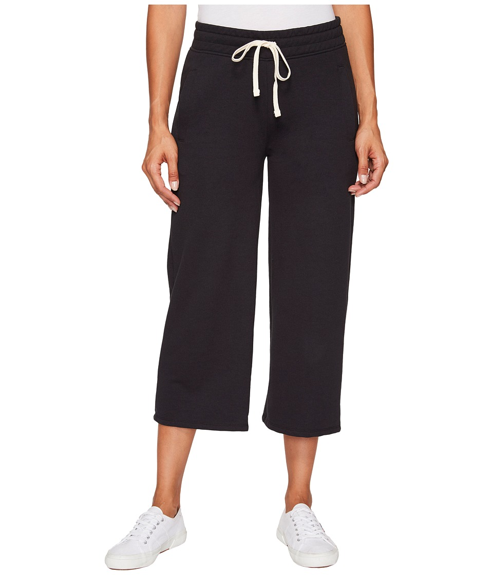 Alternative - Vintage French Terry Sunday Terry Culotte