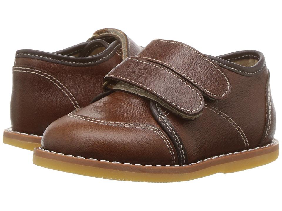 Elephantito - Low Top Sneaker (Toddler) (Apache) Boys Shoes
