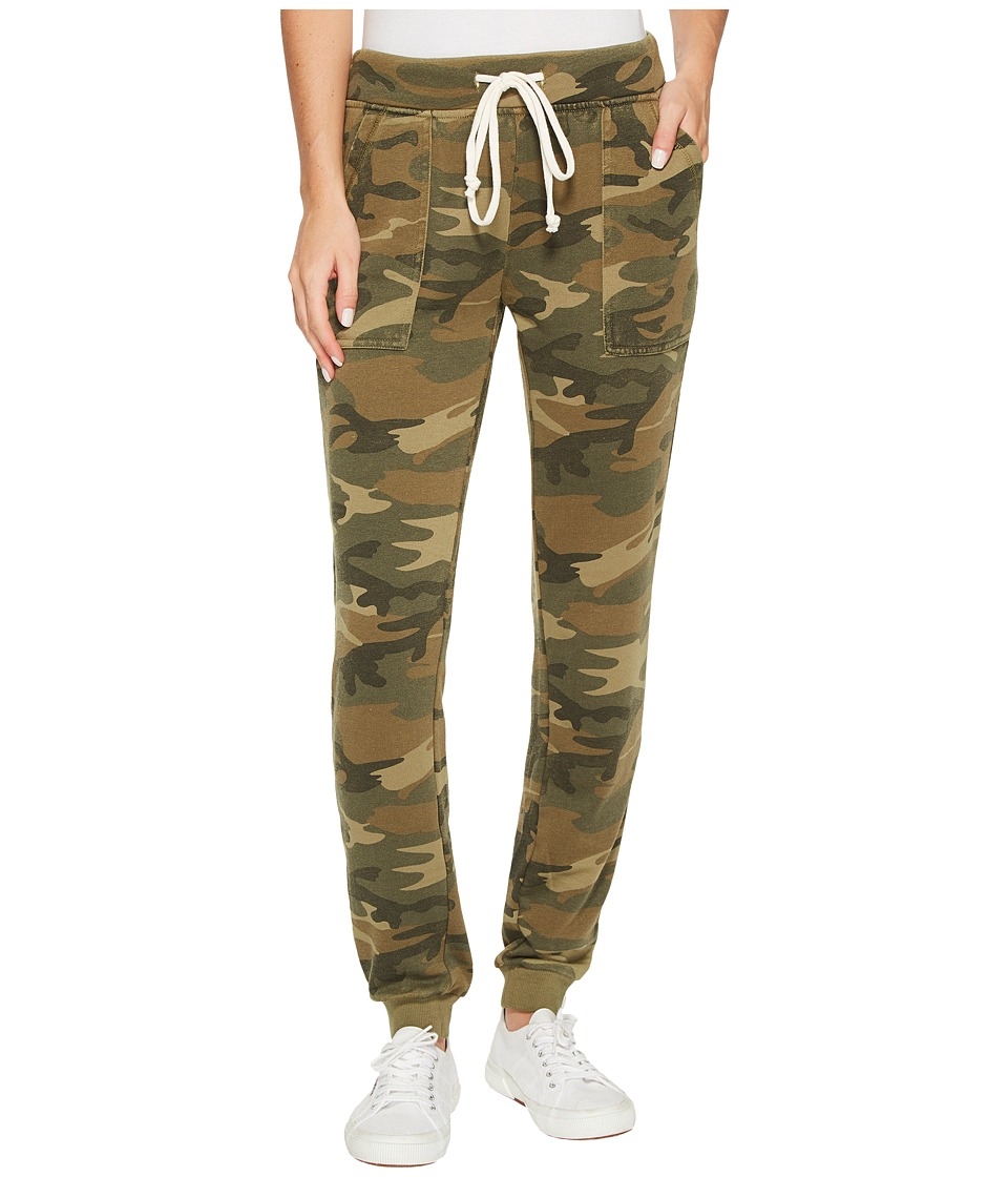 Alternative - Burnout French Terry Long Weekend Pants