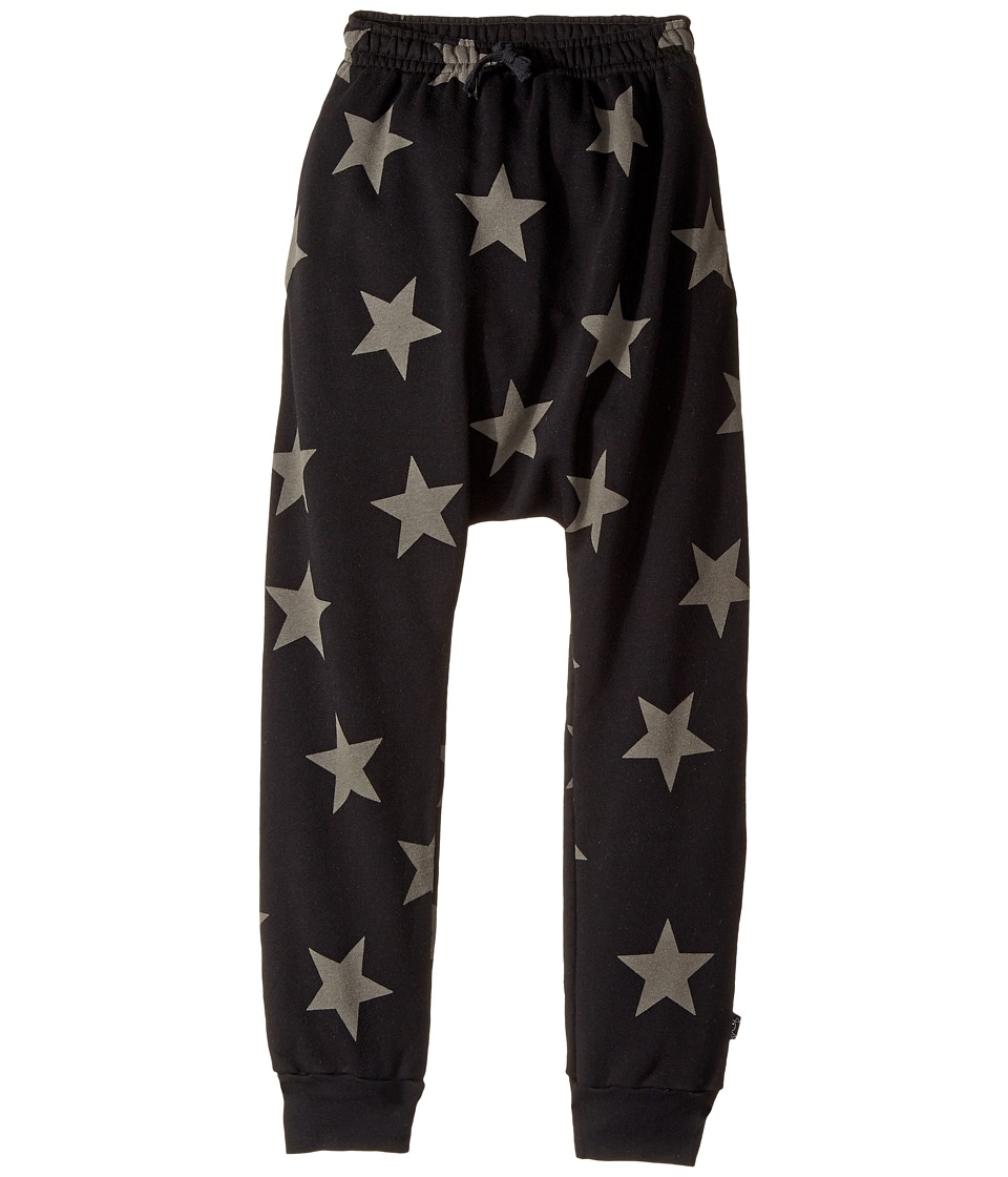 Nununu - Star Baggy Pants