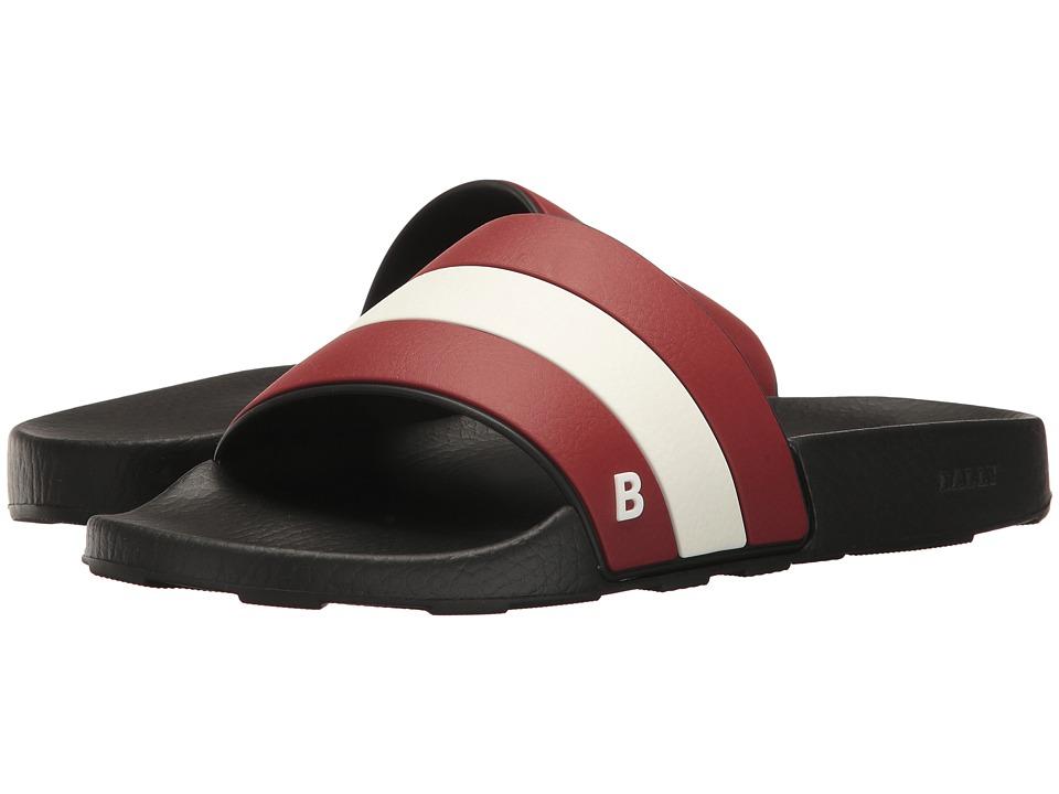 Bally - Sleter Slide