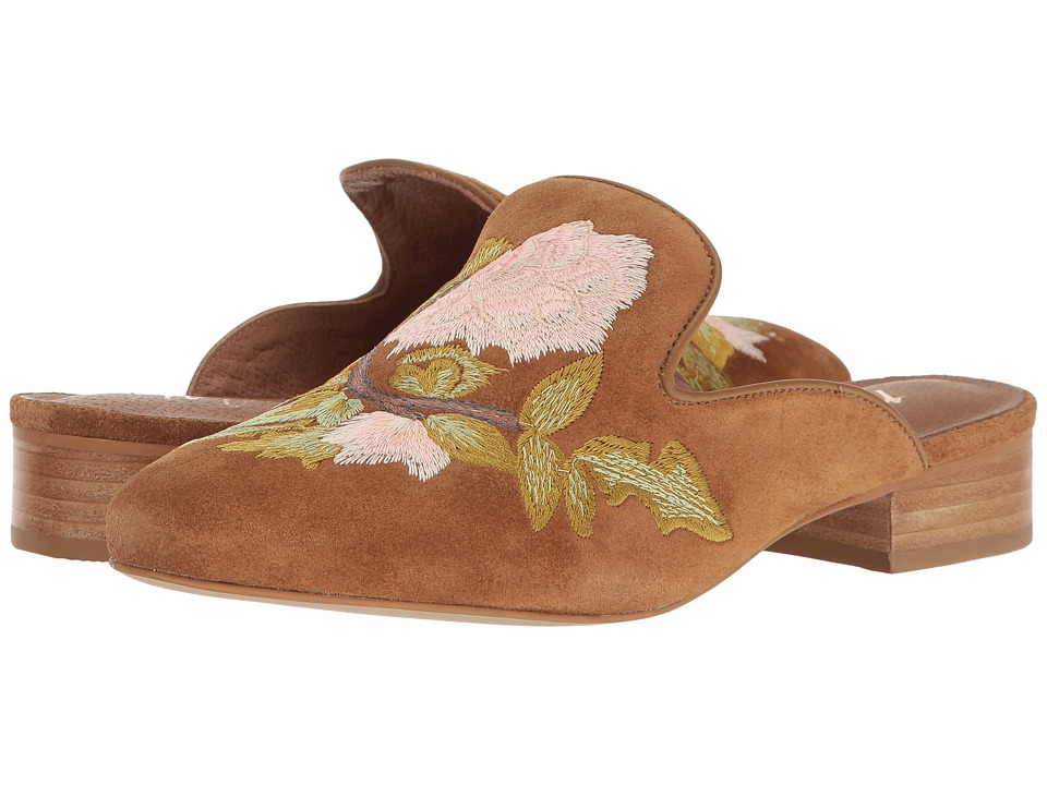 Matisse Bianca (Tan) Women