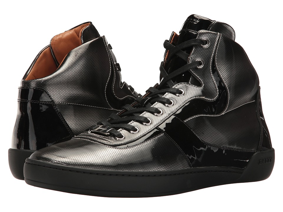Bally - Eroy High Top