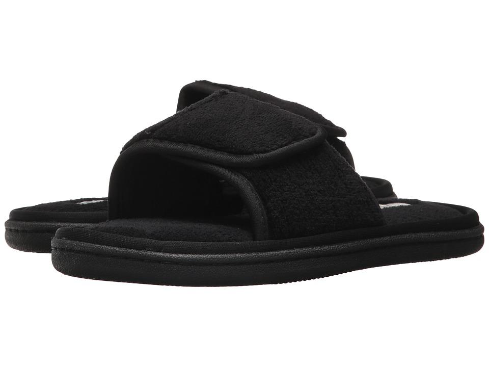 Tempur-Pedic - Geana (Black) Womens Shoes