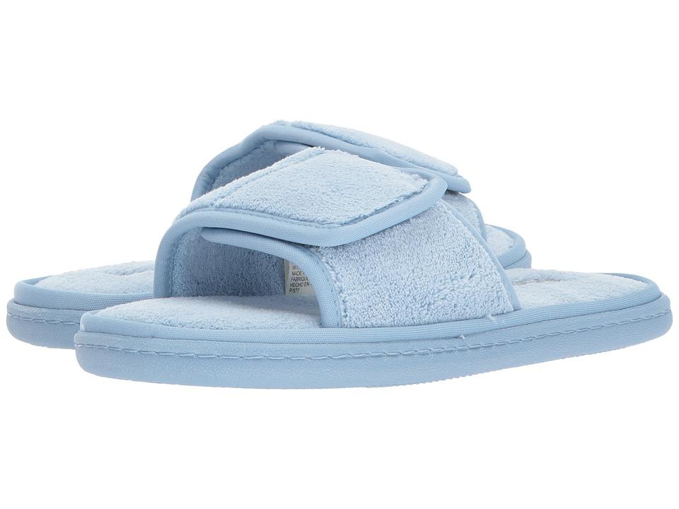 Tempur-Pedic Geana (Blue) Women's Shoes