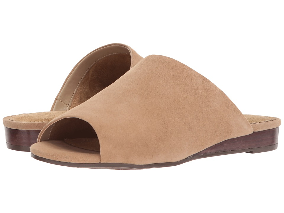 Aerosoles Bitmap (Tan Suede) Women