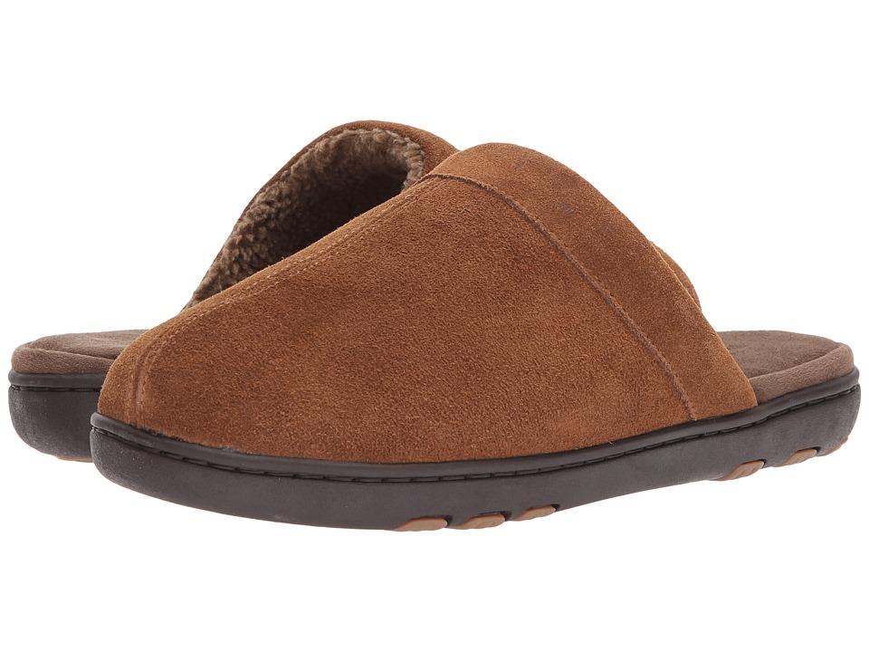 Tempur-Pedic - Lonny (Chestnut) Mens Shoes