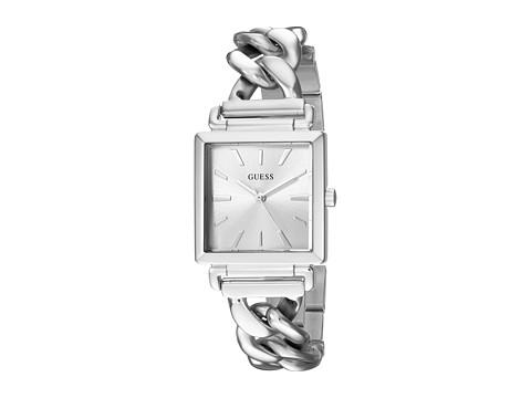 GUESS U1029L1 - Silver