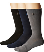 Polo Ralph Lauren - 3-Pack Performance Dress Compression