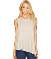 Three Dots - Asymmetrical Tank Top