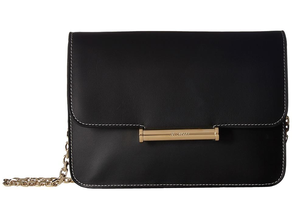 Jason Wu - Diane Chain Wallet (Black) Wallet Handbags