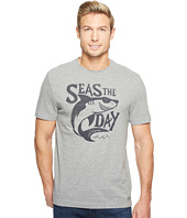 Life is Good - Seas the Day Crusher Tee