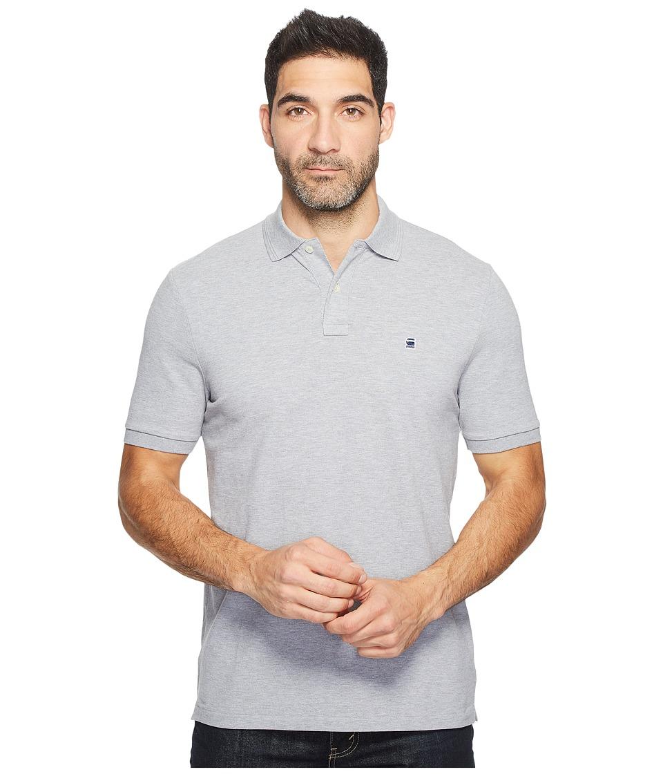 G-Star - Dunda Polo T Short Sleeve