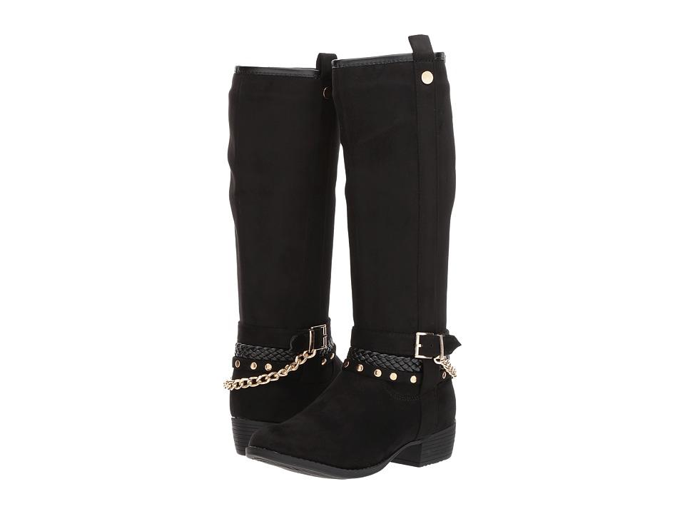 kensie girl Kids - Embellished Tall Boot