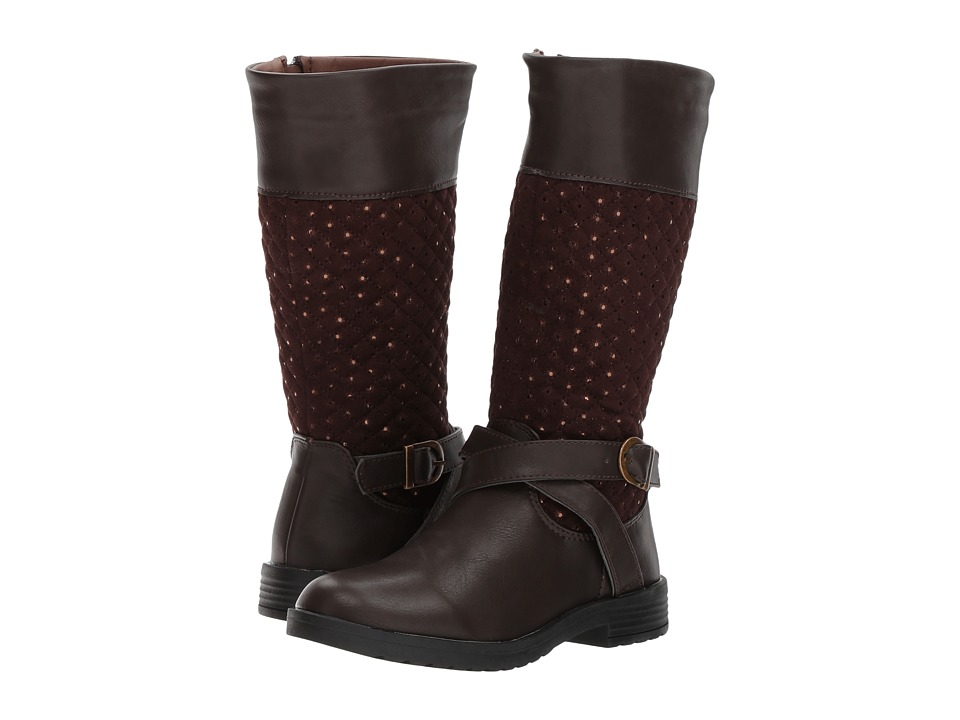 kensie girl Kids - Quilted Boot