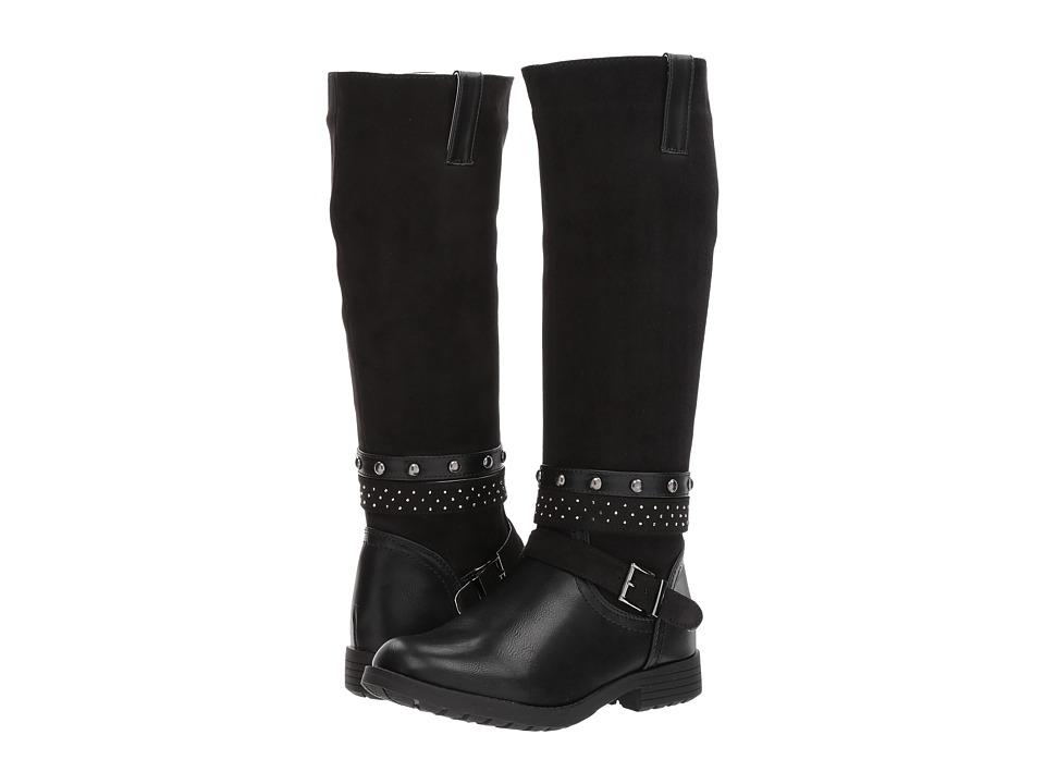 kensie girl Kids - Tall Wrap Buckle Boot