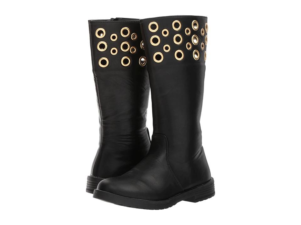 kensie girl Kids - Tall Grommet Boot