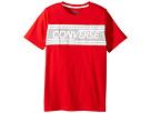 Converse Kids - Retro Tee (Big Kids)