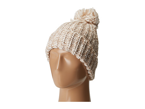 Michael Stars Do The Twist Beanie - Rattan