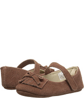 Baby Deer - Soft Sole Mary Jane with Fringe (Infant)