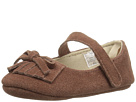 Baby Deer Baby Deer Soft Sole Mary Jane with Fringe (Infant)