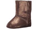 Baby Deer Soft Sole Shimmer Boot (Infant)