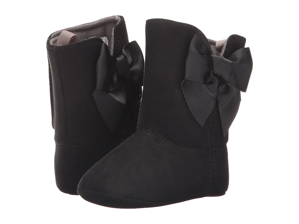 Baby Deer - Soft Sole Boot with Bow