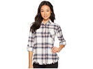 Rip Curl Open Skies Flannel