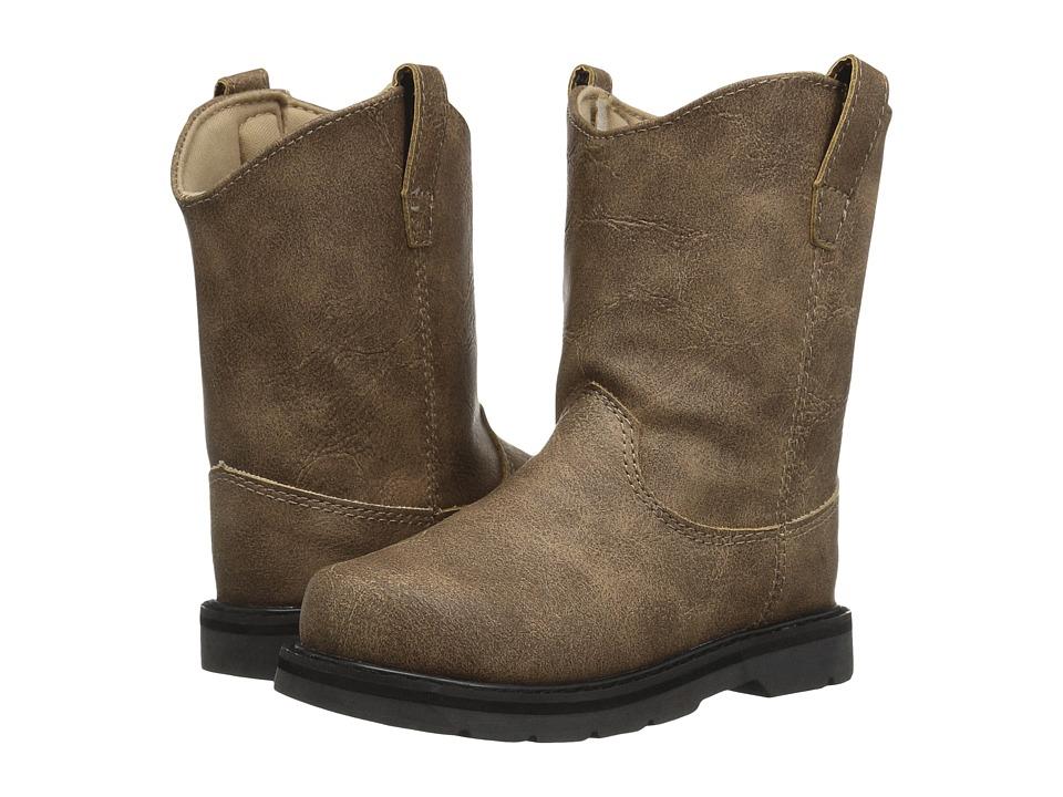 Baby Deer - Western Boot