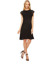MICHAEL Michael Kors - Triangle Studded Dress