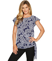 MICHAEL Michael Kors - Samara Side Tie Top