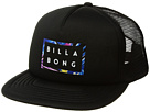 Billabong Die Cut Trucker Hat