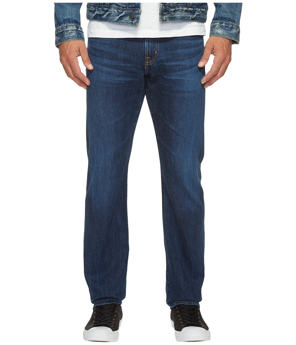 AG Adriano Goldschmied - Graduate Tailored Leg Denim in Courts (Courts) Mens Jeans