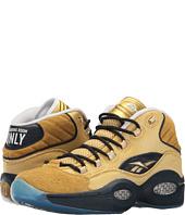 6PM:Reebok(锐步) Question Mid EBC 男子篮球鞋, 原价$139.99, 现仅售$79.99, !