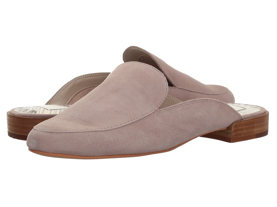Dolce Vita - Opel (Light Grey Suede) Women's Shoes