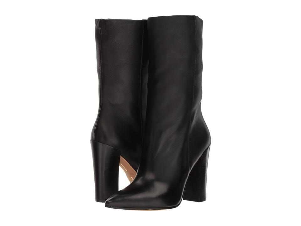 Dolce Vita Ethan (Black Leather) Women