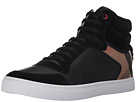 Burberry - Reeth House Check High Top Sneaker
