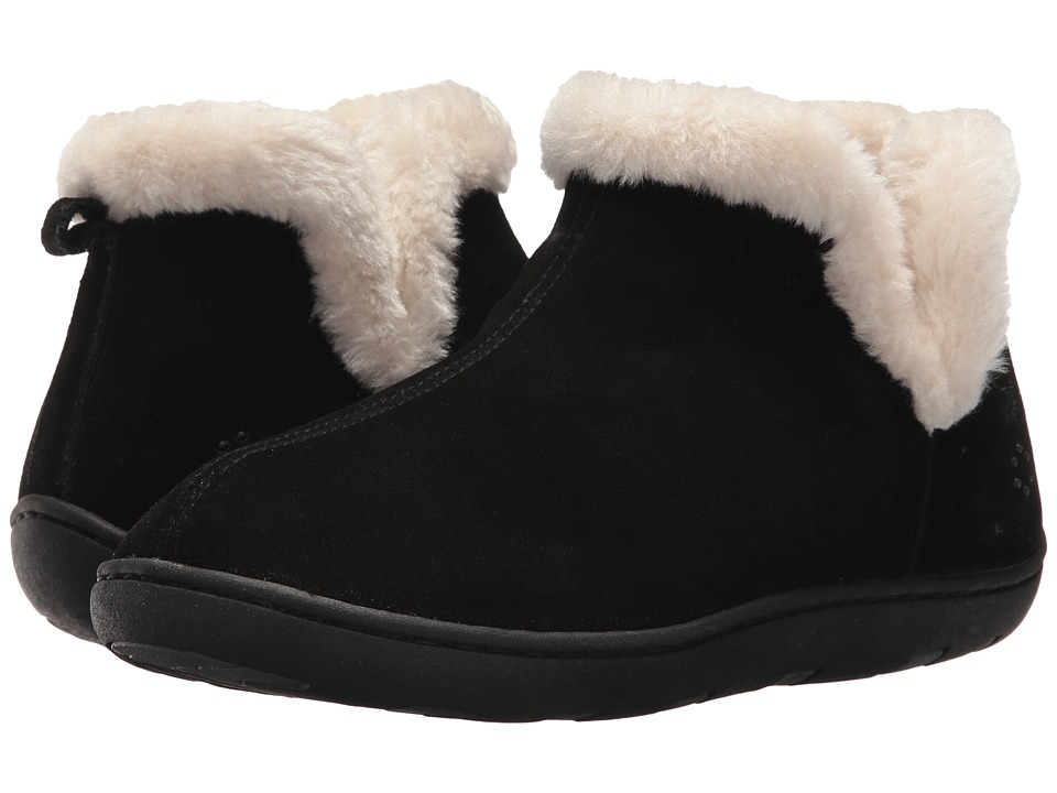 Tempur-Pedic - Vallery (Black) Womens Shoes