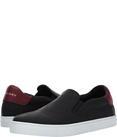 Burberry - Copford Perforated Sneaker
