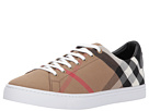 Burberry Burberry Albert House Check Low Top